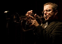 Jazz Wednesdays Winter 17 - Tony Guerrero