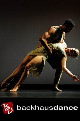 Backhausdance - Free Family Dance Day