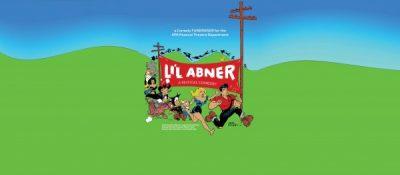 HB APA - Li'l Abner Musical Theatre Fundraiser Show