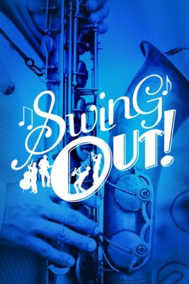 MenAlive: Swing Out!