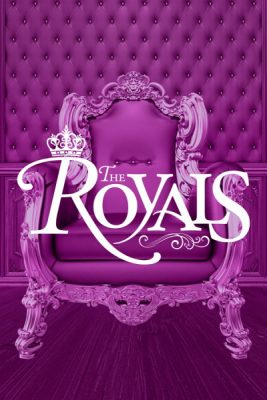 MenAlive: The Royals