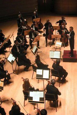 Mozart Classical Orchestra: Season Finale