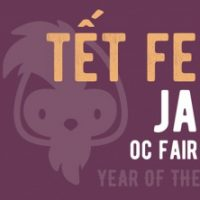 Tet Festival - Presented by UVSA