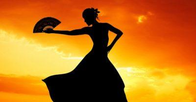 Flamenco Dance en el Parque for Teens & Adults