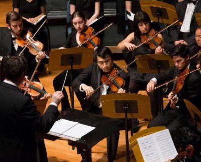 chapman_orchestra