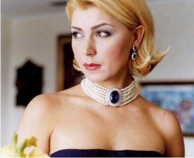 Milena Kitic, Mezzo-Soprano