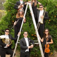 Orange County Youth Symphony Orchestra