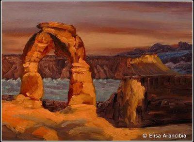Landscapes - Month Long Exhibition