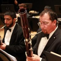 Winter UCI Wind Ensemble Concert
