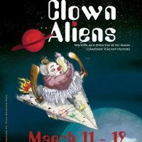 Clown Aliens