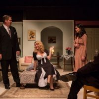 The Wisdom of Eve - A stage play by Mary Orr