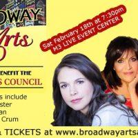 Broadway Arts Anaheim Concert