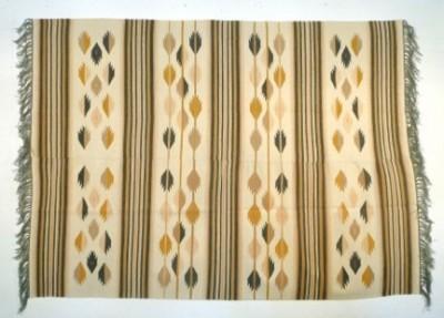 Hispanic Weavings: The Romero Collection of Blankets