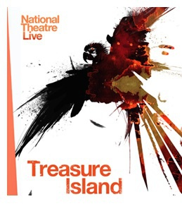 NTLive: Treasure Island