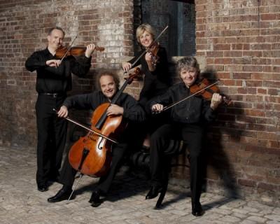 Takács Quartet with Marc-André Hamelin