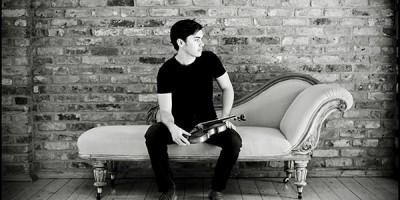 Sundays at Soka featuring Benjamin Beilman