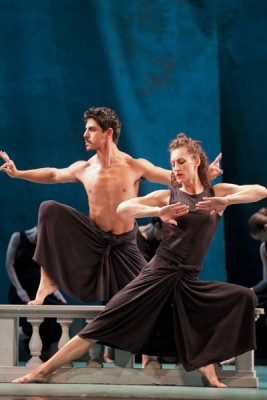 Mark Morris Dance Group: Dido and Aeneas