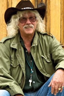 Arlo Guthrie: 50th Anniversary of Alice's Restaurant