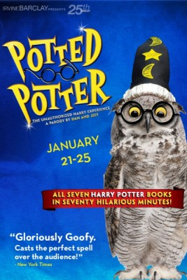 Potted Potter
