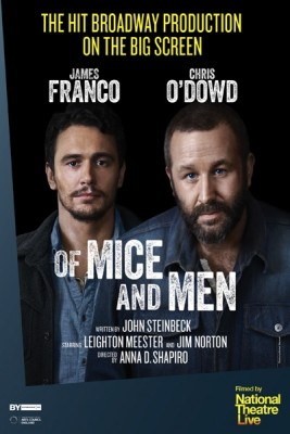 NTLive: Of Mice and Men