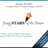 Young Stars of the Future