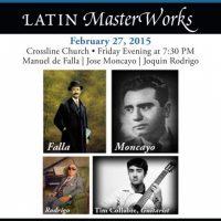 Latin MasterWorks