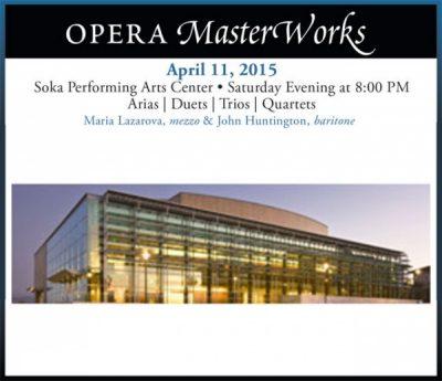 Opera MasterWorks