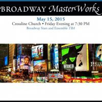 Broadway MasterWorks