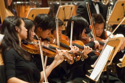 Pacific Symphony Youth Orchestra Spring Concert