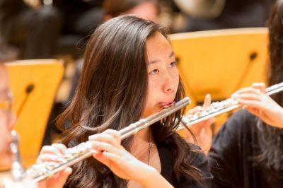 Pacific Symphony Youth Wind Ensemble Season Finale
