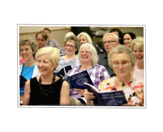 Pacific Chorale Musicianship Classes - Level 2