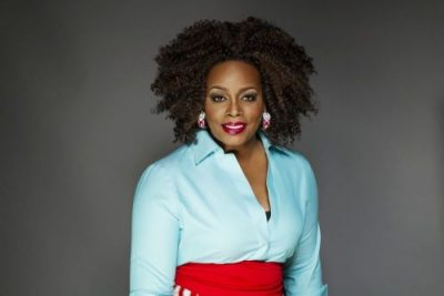 Dianne Reeves & Gregory Porter