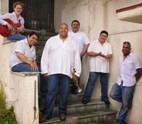 Jazz Wednesdays Winter 15 with The Latin Jazz Syndicate- Trumpeter Bijon Watson