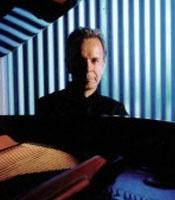 Jazz Wednesdays Winter 15  - Grammy award-winning pianist Bill Cunliffe Trio with special guest