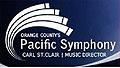 Pacific Symphony Presents a Bruch Violin Concerto