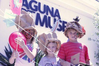 Imagination Celebration at Laguna