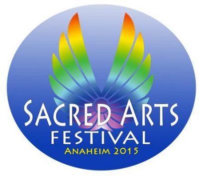 Sacred Arts Festival