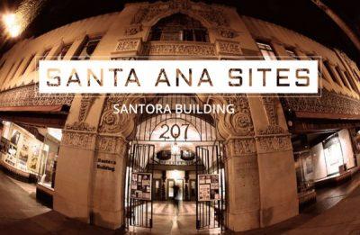 Santa Ana Sites #7 - Ate9 dANCE cOMPANY