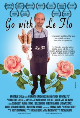Film Screening: Go with Le Flo