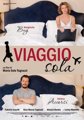 Cinema Italiano: Viaggio sola (A Five Star Life)