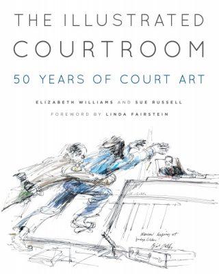 Courtroom Art Exhibition