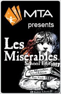 Les Miserables (School Edition)