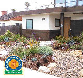 California Friendly Gardening ® Solutions Contest