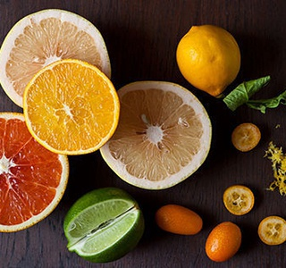 Cooking with Citrus with Chef Richard Mead