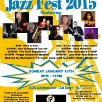 OC Jazz Fest 2015