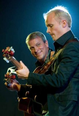 """SOCO Presents The First """"Lord of the Strings"""" Concert"""