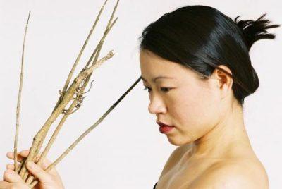 UCI CTSA presents: Aiyun Huang, wired percussion