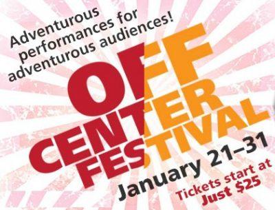Off Center Festival 2015