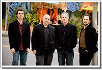 Laguna Beach Music Festival: Discovery Session: LAGQ, LAPQ & Composer Jeffrey Holmes
