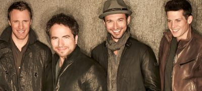 Valentine's Day with The Tenors